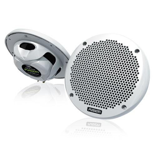 """EL602 Komplet głośników wodoodpornych o średnicy 6"""" 150W, wersja Slim"""