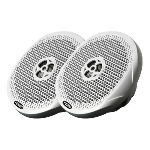 FR4021 Komplet głośników wodoodpornych o średnicy 4 cali, 120W