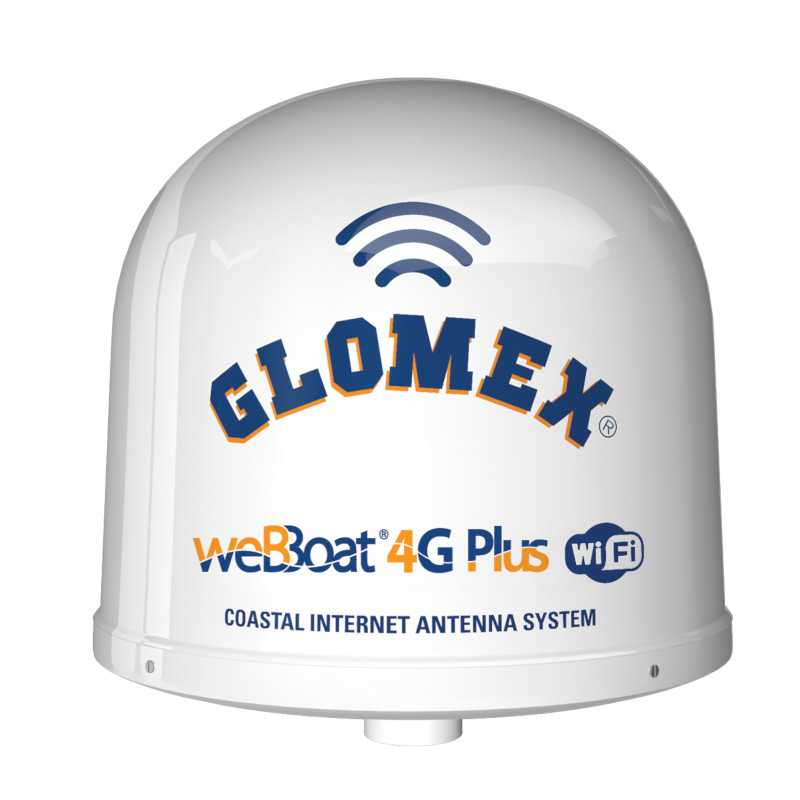 Antena weBBoat 4G Wi-Fi IT1004PLUS