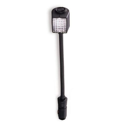 2AB 004 532-022 seria 4532 - Lampa oświetlenia stołu nawigacyjnego, długość ramienia 290mm