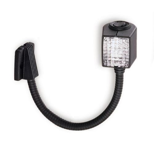 2AB 004 532-171 seria 4532 - Lampa oświetlenia stołu nawigacyjnego, długość ramienia 295mm