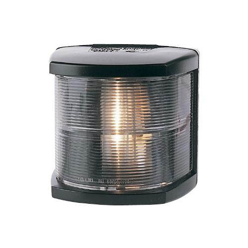 2LT 002 984-325 Lampa nawigacyjna z serii 2984, rufowa (czarna obudowa)