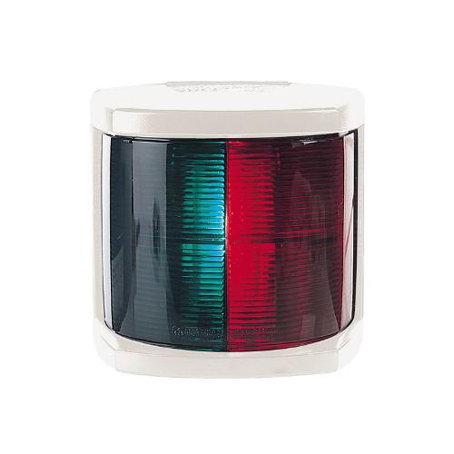 2LT 002 984-365 Lampa nawigacyjna serii 2984, BI-kolor (biała obudowa)