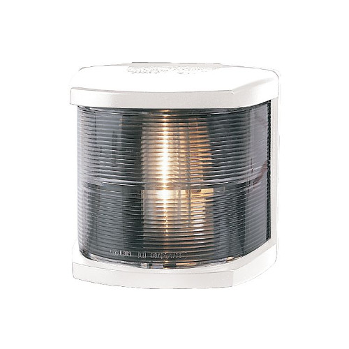 2LT 002 984-375 Lampa nawigacyjna z serii 2984, rufowa (biała obudowa)
