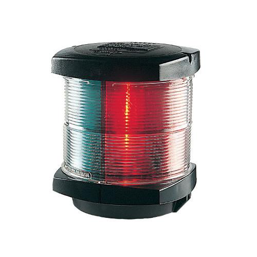 2LT 002 984-535 Lampa nawigacyjna z serii 2984, trzykolorowa 2MM (czarna obudowa)