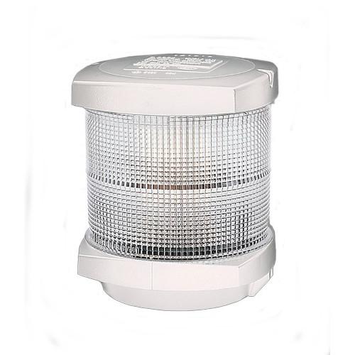 2LT 002 984-565 Lampa nawigacyjna z serii 2984, kotwiczna 2MM (biała obudowa)