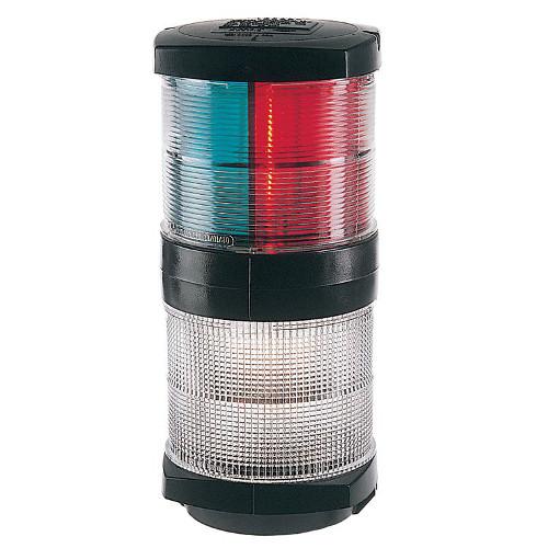 2LT 002 984-601 Lampa nawigacyjna z serii 2984, trzykolorowa + kotwiczna