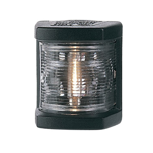 2LT 003 562-015 Lampa nawigacyjna serii 3562, rufowa (czarna obudowa)
