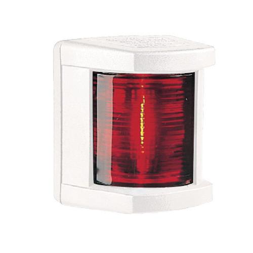 2LT 003 562-135 Lampa nawigacyjna serii 3562, LB czerwona (biała obudowa)