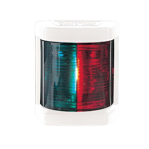 2LT 003 562-145 Lampa nawigacyjna serii 3562 Bi-kolor (biała obudowa)