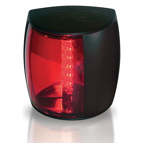 900-001 Lampa NaviLED LB czerwona 2MM COLREG, RINA