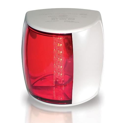 2LT 959 900-001 Lampa NaviLED LB biała 2MM COLREG, RINA