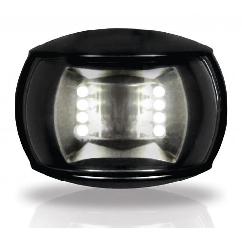 520-501 Lampa NaviLED rufowa (czarna obudowa)