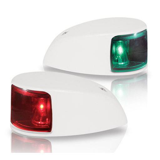 620-811 Lampy NaviLED (para) LB+PB (biała obudowa)