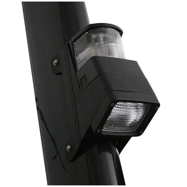 2LT 998 504-001 Lampa oświetlenia pokładu/silnikowa 8504 (3MM)