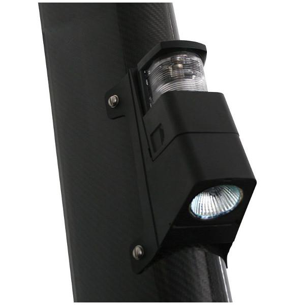 2LT 998 505-001 Lampa oświetlenia pokładu/silnikowa 8505 (2MM)