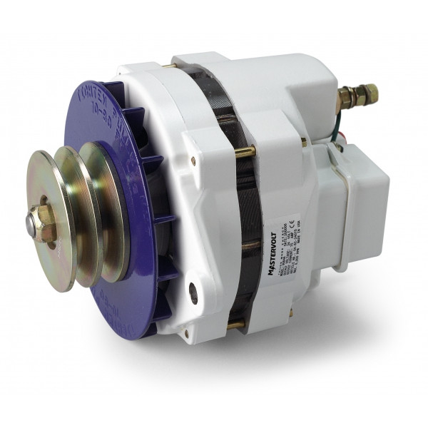 Alpha 24/75 MB Alternator