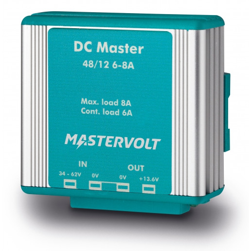 DC Master 48/12-6A