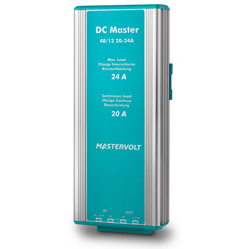 DC Master 48/12-20A