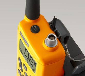 Radiotelefon SafeSea V100 GMDSS