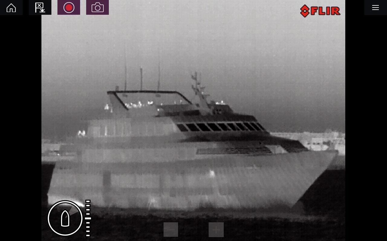 M100, M200 - jacht