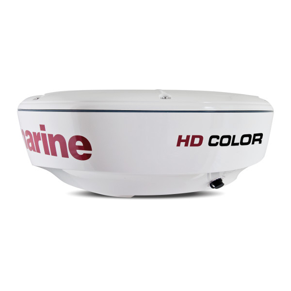 "RD418HD 4kW 18"" (456mm) Digital Radome HD - bez kabla"