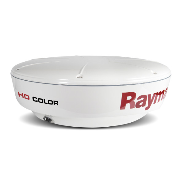 "RD424HD 4kW 24"" (608mm) Digital Radome HD - bez kabla"