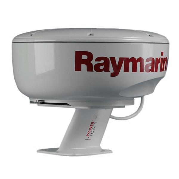 Podstawa PowerTower 150mm dla Raymarine 18 cali i 24 cali