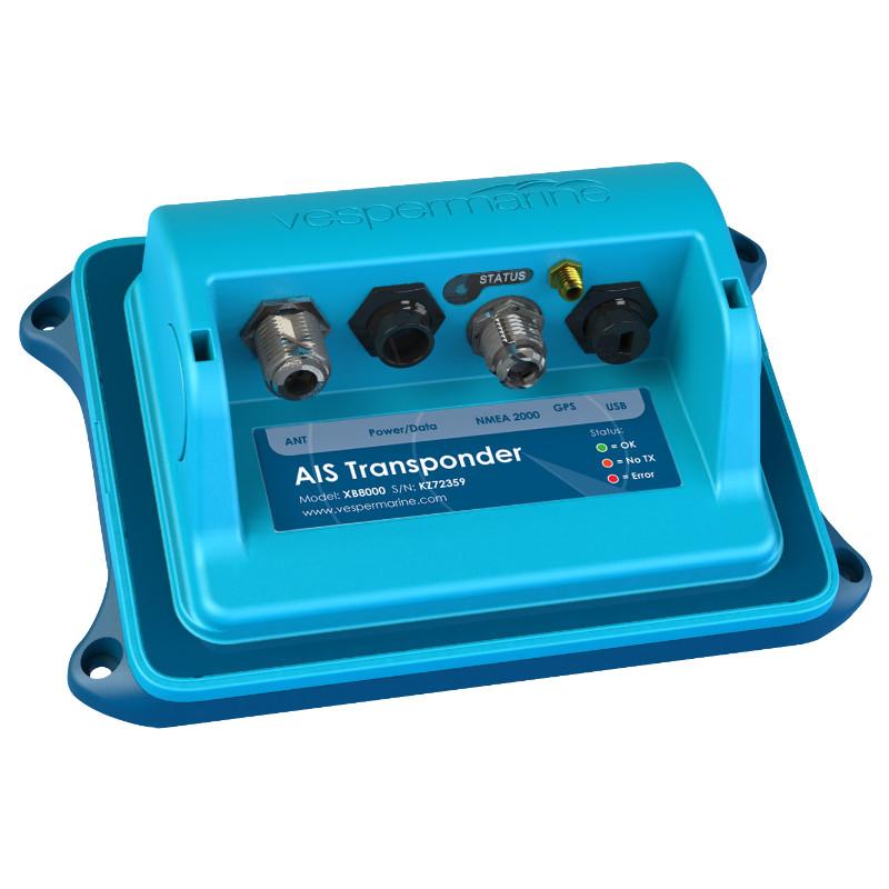 XB8000 Nadajnik AIS (Black Box) XB-8000