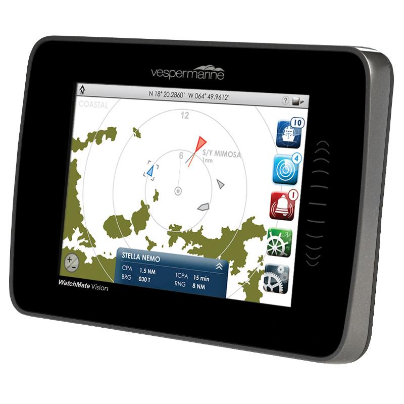 XB9000 Nadajnik AIS z wyświetlaczem WatchMate Vision